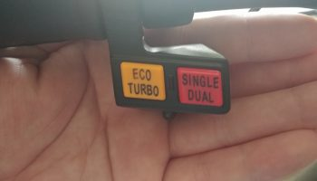 Dualtron ultra Eco Turbo Single Dual