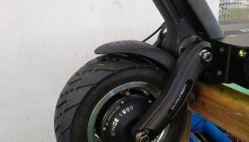 dualtron thunder front wheel