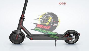 Xiaomi M365 Review - A Scooter for Everyday Life - MadCharge