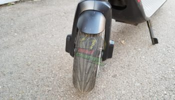 Ninebot ES2 Front Tire
