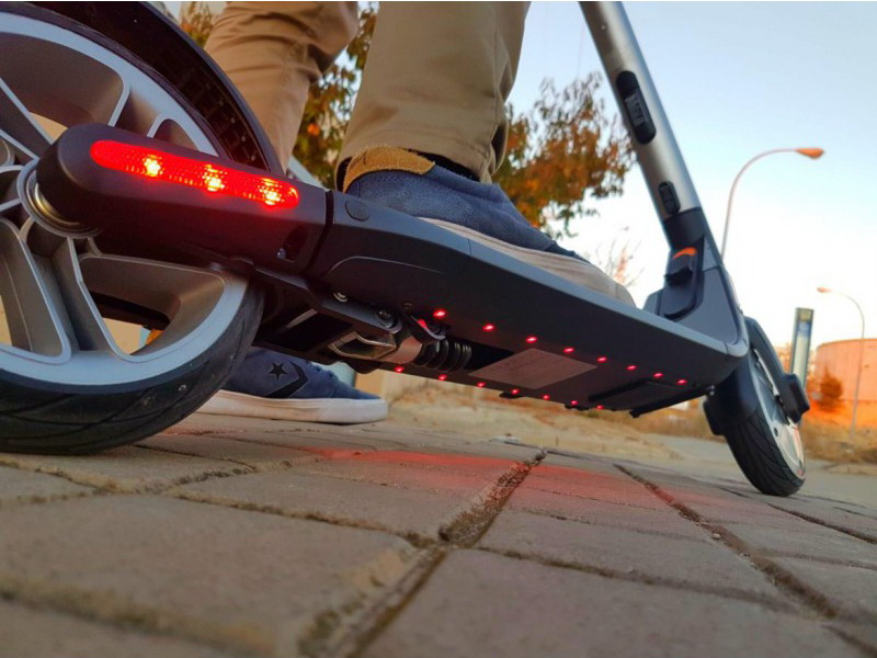 Ninebot ES2 Review – A Great All-Around Scooter by Segway