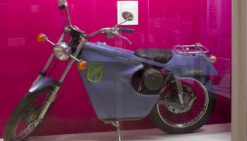 Corbib Bike