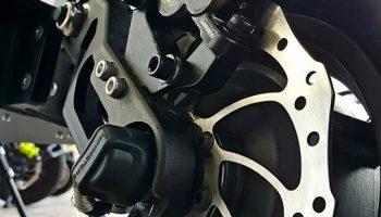Dualtron Spider Disk Brake Front