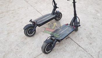 Dualtron Ultra Long Distance Electric Scooter 2