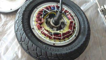 ETwow Booster Inside Motor