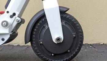 e-twow front wheel