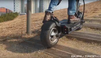 Dualtron X Durability
