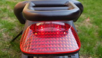Kaabo Wolf Warrior II Rear Brake Light