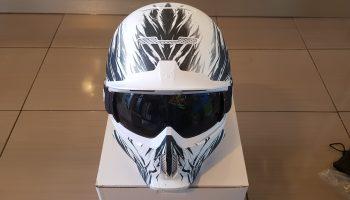 Ruroc Helmet for Electric Scooter 1