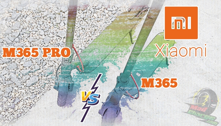 Xiaomi M365 PRO vs  Xiaomi M365 – The Good, the Bad and the