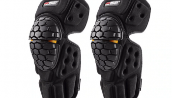 electric scooter knee protection 1