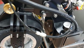 WEPED RR Front Suspension