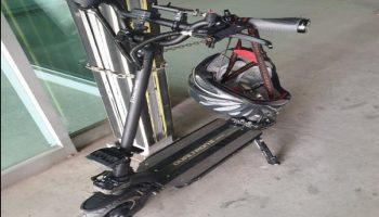 Dualtron II EREXX Steering Damper