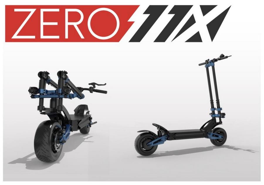 ZERO 10x Review