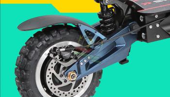 ZERO 11x Brakes Nutt Hydraulic
