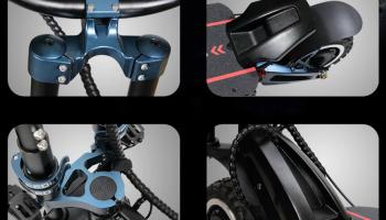 ZERO 11x Looks Details