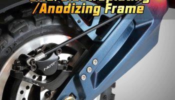 ZERO 11x Rear Wheel