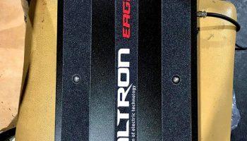 Dualtron Eagle Deck