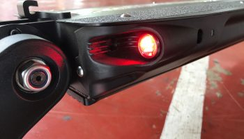 Dualtron Eagle Rear Lights