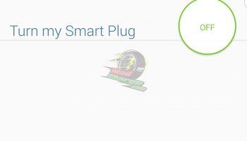 tp-link hs110 smart plug turn off timer for escooter charger