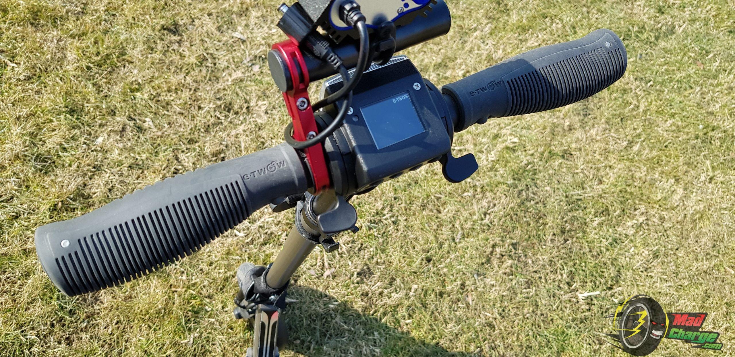 E-Twow Booster GT Horn