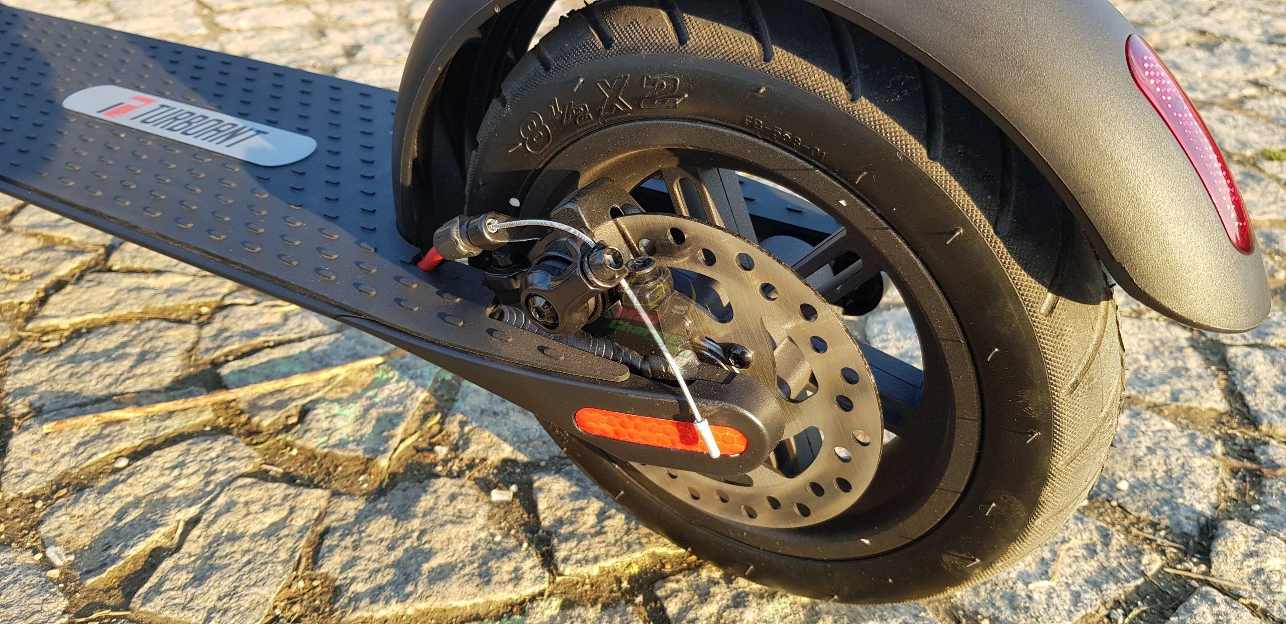 Turboant X7 Disc Brake