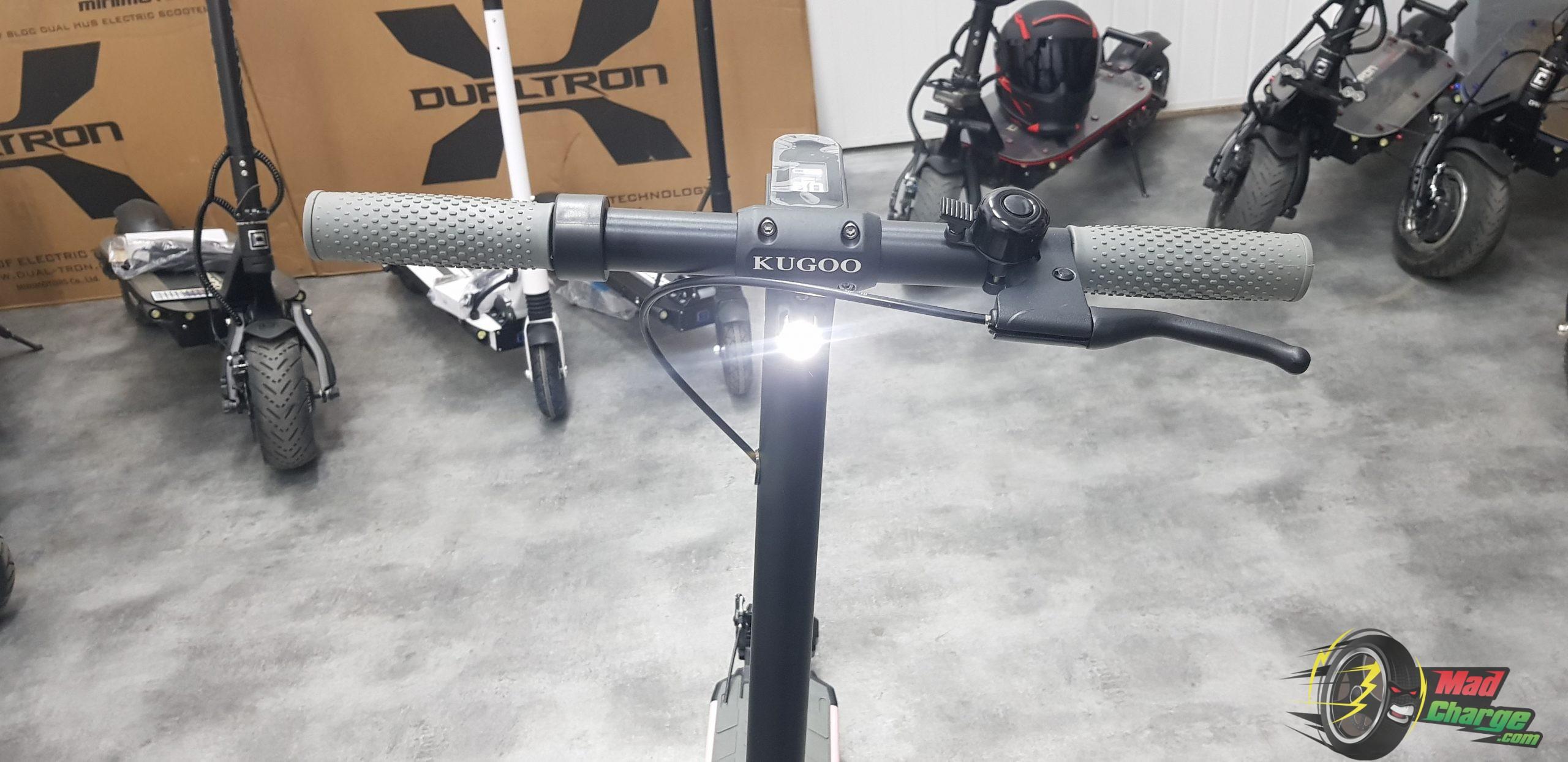 Kugoo M2 PRO Flashlight
