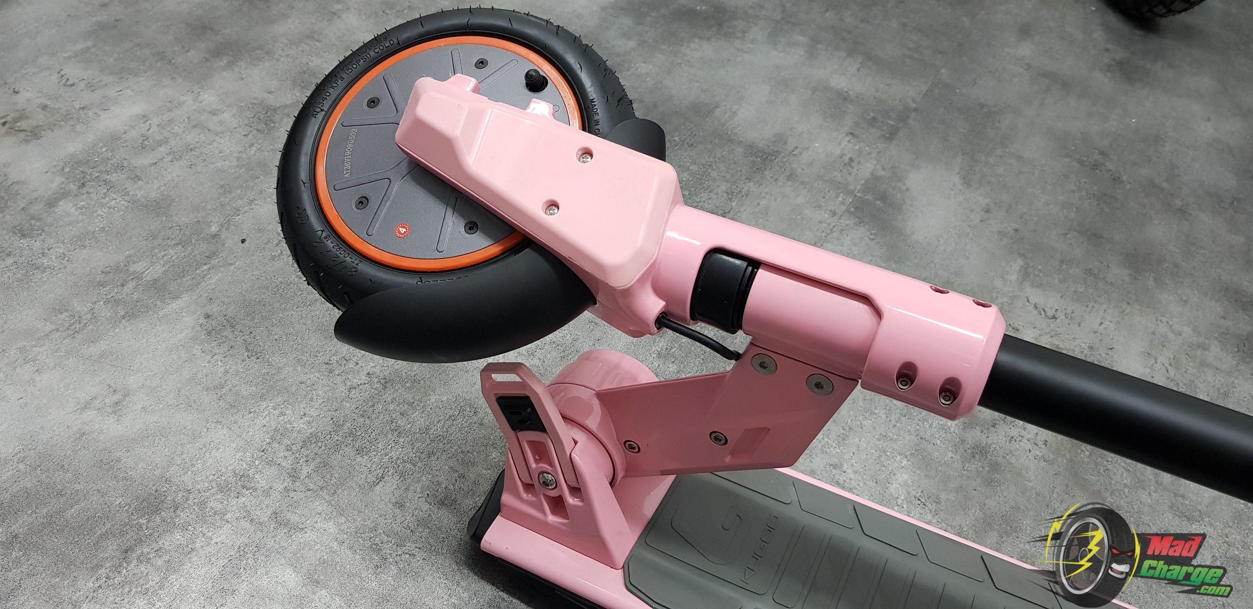 Kugoo M2 PRO Front Wheel
