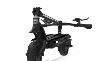 dualtron raptor 2 portability