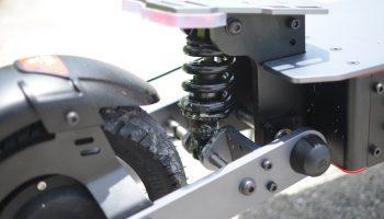 currus suspensions