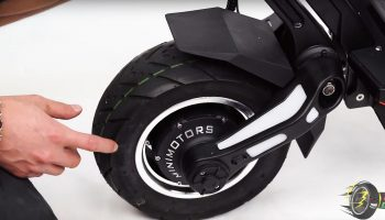 dualtron storm 11 inch tubeless wheels