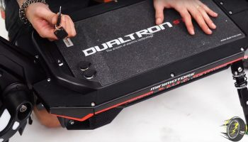 dualtron storm battery keys