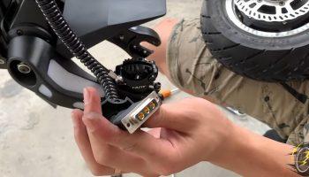 dualtron storm motor cables plug